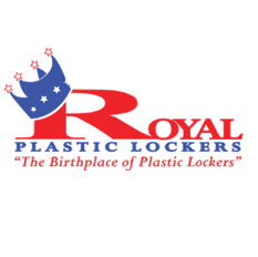 royal plastic casier